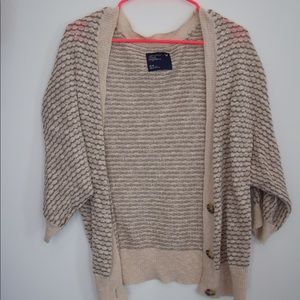Slouchy American Eagle Sweater